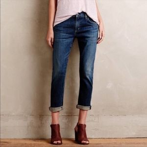 Citizens of Humanity | Emerson slim boyfriend jean